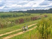 Tours entre amies, point départ d'une balade vélo