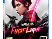 [Précommande] inFamous First Light Exclusivité lumineuse (PS4)