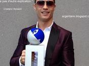 Pourquoi gens détestent Cristiano Ronaldo?