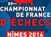 Échecs Nîmes Championnats France
