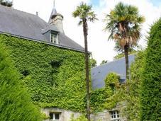 Bretagne Parc animalier château Branféré