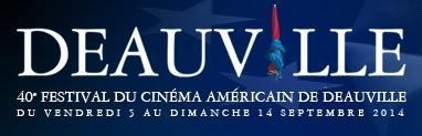 Festval du film américain de Deauville : la compétition