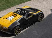 Bugatti Veyron Grand Sport Vitesse l'exception