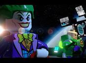 Date sortie LEGO Batman Au-delà Gotham