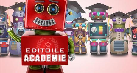 Editoile Académie, formations web à Bordeaux
