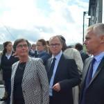 Ouverture-du-Pont-Mathilde-rouen-Nicolas-Rouly-Valerie Fourneyron-Christophe bouillon