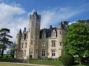 Séjour terres ligériennes Château Coulaine, Chinon