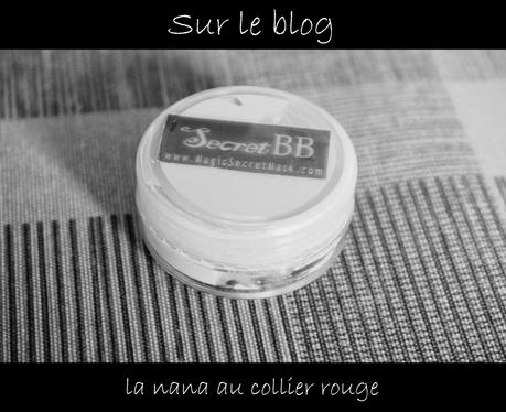 La Secret BB cream: Top ou flop ?