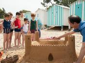 Revue films purement estivaux: vacances petit Nicolas, Francis, Black Storm