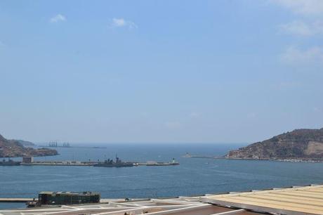 Postacard from Cartagena 1