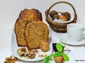 Cake Miel Noix Dudemaine.