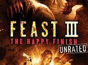 Feast Happy Finish