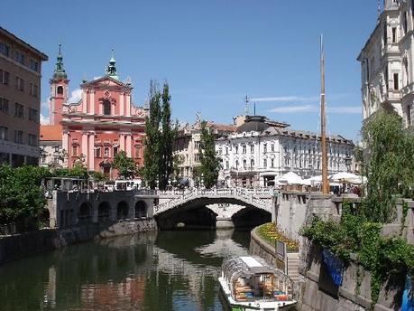 {Voyage} Et si l'on partait en slovénie ?