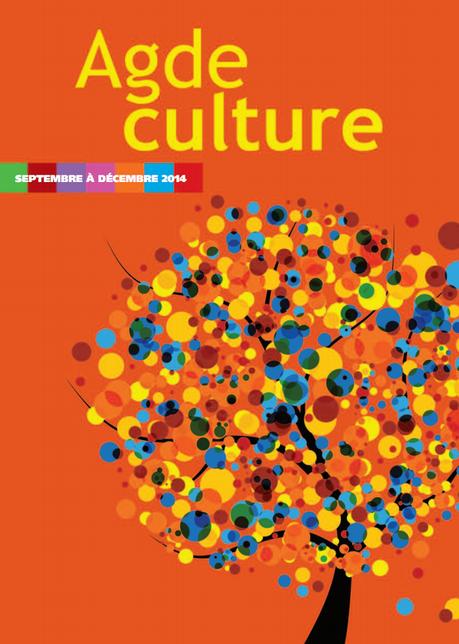 programme agde culture 2014