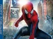 [Test DVD] Amazing Spider-Man Destin d'un héros