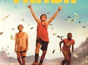 Bande Annonce Favelas (Trash) avec Rooney Mara