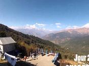 Annapurna's Trekking Retour Népal VIDEO