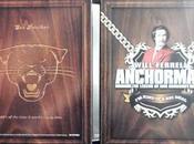Anchorman, legend Burgundy [Blu-ray Steelbook]