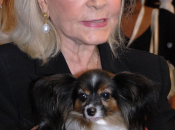 Lauren Bacall Héritage canin
