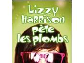 Lizzy Harrison pète plombs Pippa Wright