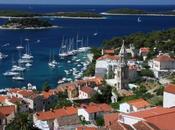 Voyage Croatie découverte ville Hvar
