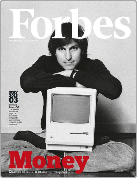 Steve Jobs Forbes