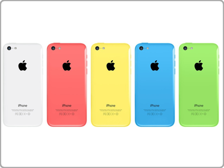 iPhone 5c Mac Aficionados