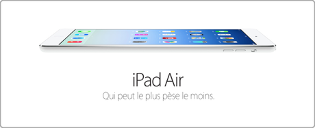 iPad Air Mac Aficionados