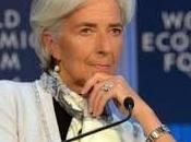 Christine Lagarde mise examen pour négligence dans l'affaire l'arbitrage Tapie