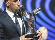 Prix meilleur joueur d'Europe: s'en fout non?