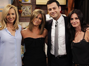 Friends Jennifer Aniston, Courteney Lisa Kudrow reprennent leur rôle