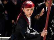 Arrow actrice Wolverine sera Katana dans saison