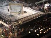 fabuleuse expérience d'un opéra Vérone