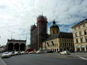 L'église Théatins Munich refait beauté