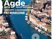 Journées Européennes Patrimoine Agde