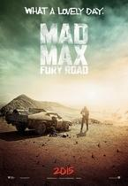 Mad Max : Fury Road, un trailer 100% Badass !!!