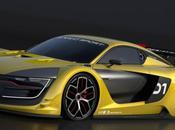 Renault Sport R.S. nouvelle sportive