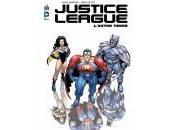 Grant Morrisson Frank Quitely Justice League, L'autre Terre