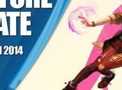 Mise jour PlayStation Store août 2014