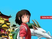 Voyage Chihiro Miyazaki Halle Tony Garnier