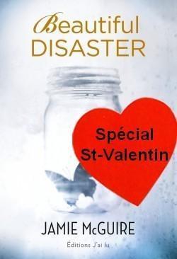 Beautiful Disaster #1.5 : Mrs. Maddox (Spécial St-Valentin) de Jamie McGuire