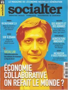 on refait le monde… ma petite contribution à l'économie collaborative