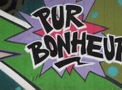 graffitis Satigny, bonheur!