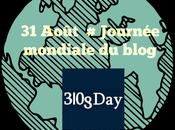 août Journée Mondiale Blog