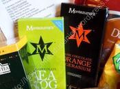 Correspondances Gourmandes Août 2014 Foodie Penpals August