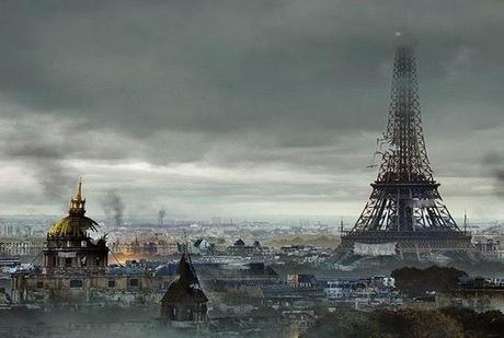 Photographies Post-Apocalyptique