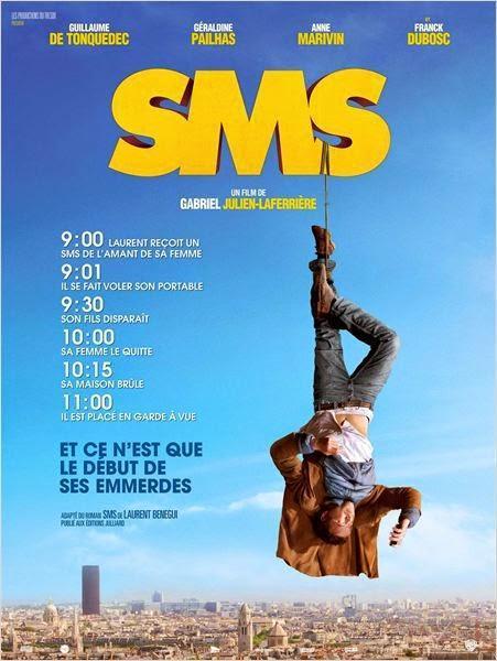Cinéma Hercule / SMS