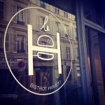 Paris : les tables de la rentrée !