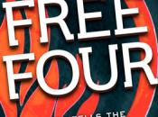 Free Four Tobias Tells Story Veronica Roth