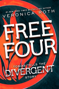 Free Four Tobias tells the Divergent Story